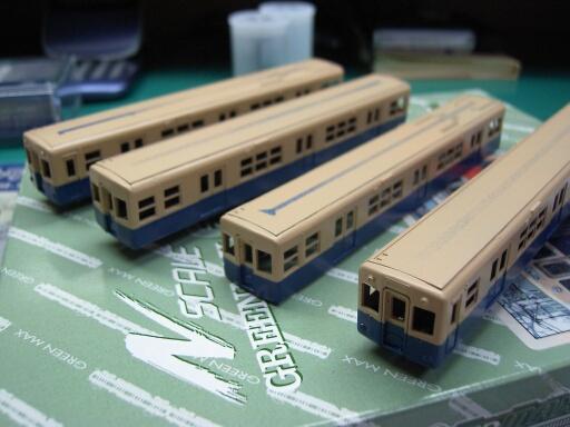 阪神5000系製作記―Vol.5―_f0037227_0263546.jpg