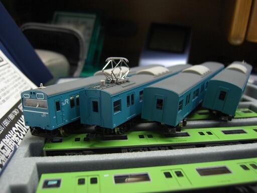 阪神5000系製作記―Vol.5―_f0037227_0531993.jpg