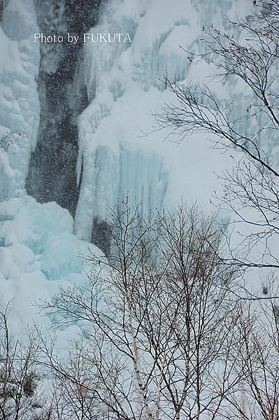 善五郎の滝にてⅠ_e0119641_10504826.jpg