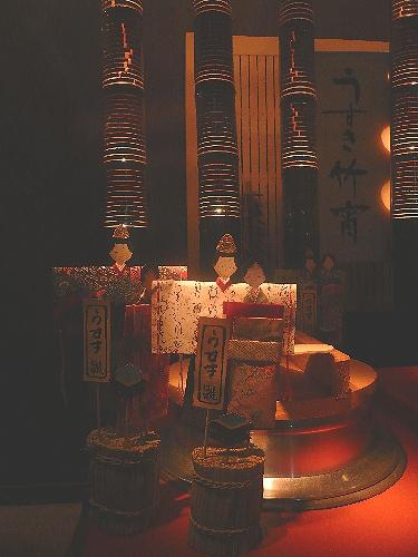 銀座 坐来 大分 。。。竹宵 いながらにして想いを馳せ.゚。*・。♡  _a0053662_20233857.jpg