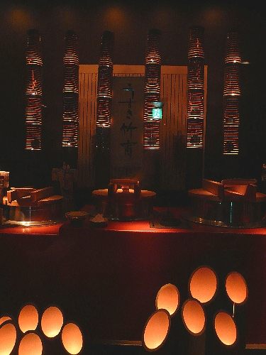 銀座 坐来 大分 。。。竹宵 いながらにして想いを馳せ.゚。*・。♡  _a0053662_20255246.jpg