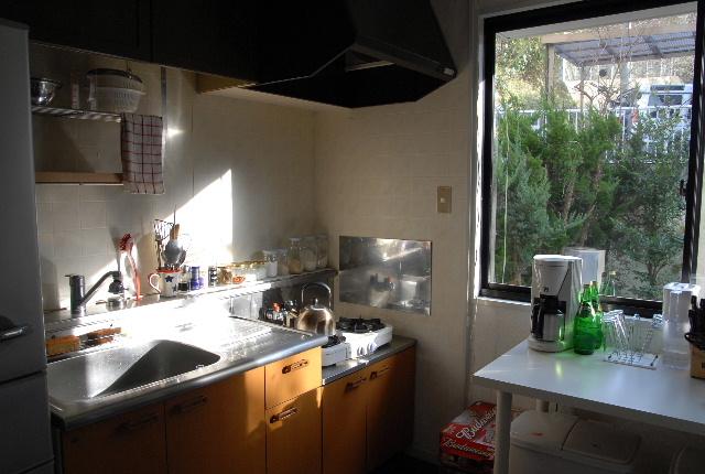 我が家のキッチン_f0044846_1005865.jpg