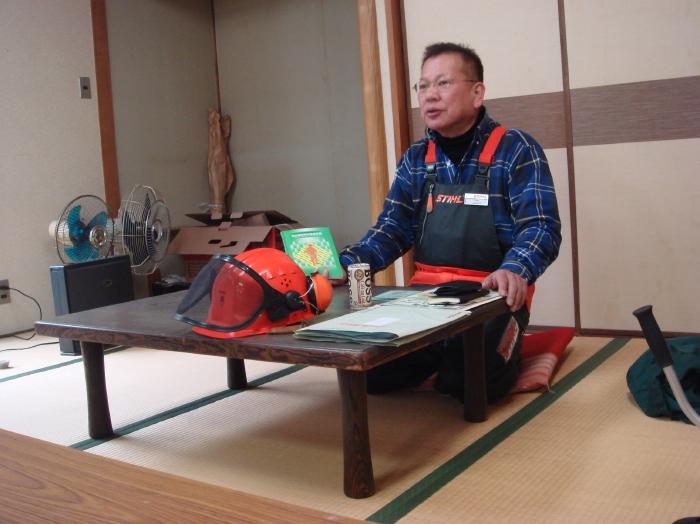 刈払機安全講習会_c0108460_17412730.jpg