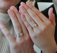 もしかして 歴史的な指輪!?_f0118568_19413615.jpg