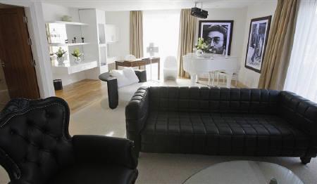 ビートルズのホテル!_c0023278_951329.jpg