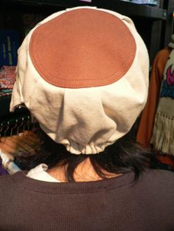 春はもう直ぐそこだぁぁぁ~~!! 帽子でオシャレに2008年春をエンジョイじゃい!!_f0004730_17385624.jpg