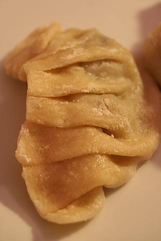 夫婦で餃子祭り♪_d0124248_16503917.jpg