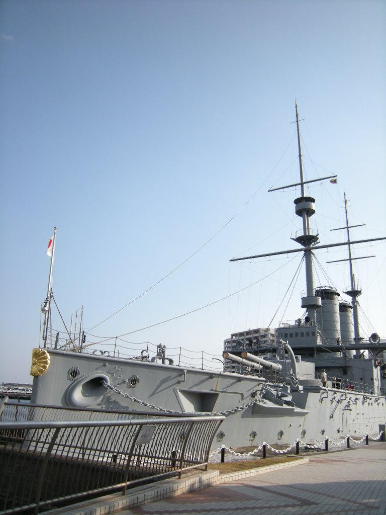 三笠 (戦艦)の画像 p1_37