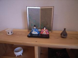 「青山の家 Ⅱ」 体感見学会_f0059988_13404855.jpg