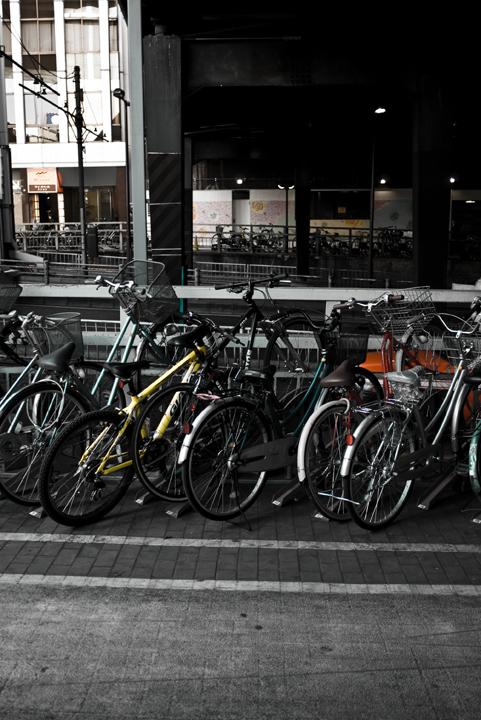 自転車置き場。_c0120903_1248450.jpg