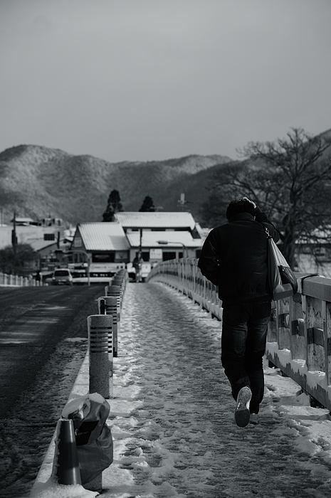 おいでやす~大雪の嵐山へ♪ 上り編_f0032011_21442099.jpg
