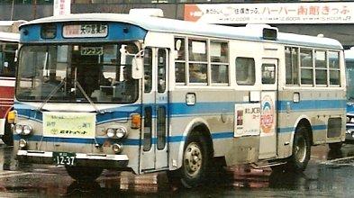岩手県交通 いすゞBU10 +川重_e0030537_134546.jpg