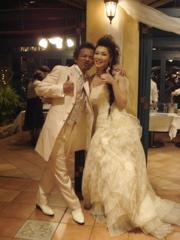 オフ + 結婚式(写真多数)_f0077051_022985.jpg