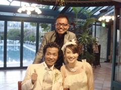 オフ + 結婚式(写真多数)_f0077051_031289.jpg