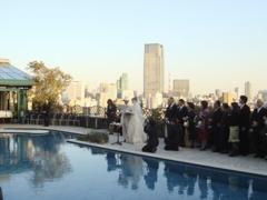 オフ + 結婚式(写真多数)_f0077051_042445.jpg