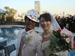オフ + 結婚式(写真多数)_f0077051_044636.jpg