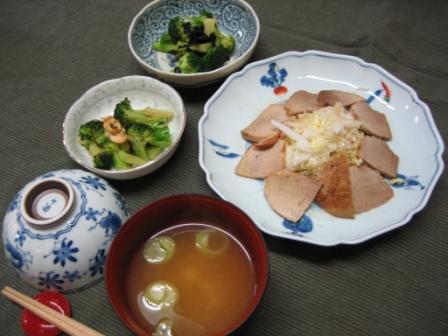 2/25(月)煮豚のレッスン_d0031682_10453697.jpg