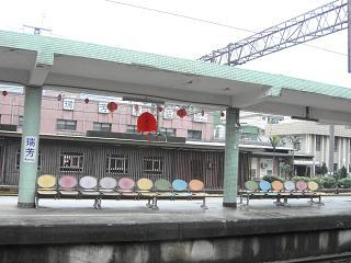 台湾・・・2 平渓の天燈祭り 前編_b0102217_18294916.jpg