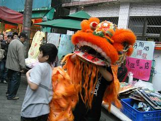 台湾・・・3 平渓の天燈祭り 後編_b0102217_20411223.jpg