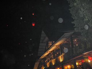 台湾・・・3 平渓の天燈祭り 後編_b0102217_20544138.jpg