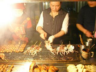台湾・・・3 平渓の天燈祭り 後編_b0102217_2055245.jpg