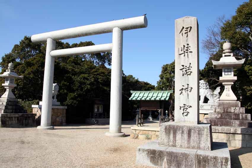 淡路島・イザナギ神宮♪_d0058941_21461191.jpg
