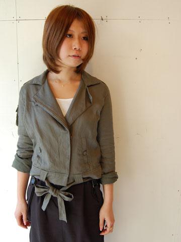 SIERA LEONE新作♡ by kyon_f0053343_2028495.jpg