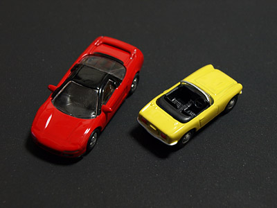 Honda サークルKサンクス限定・・・ ちょいマクロ_b0006870_22211725.jpg