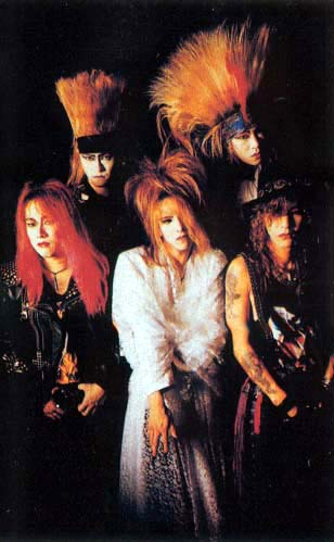 X JAPAN、ほんとに再結成するの~!!3_d0061678_1473944.jpg