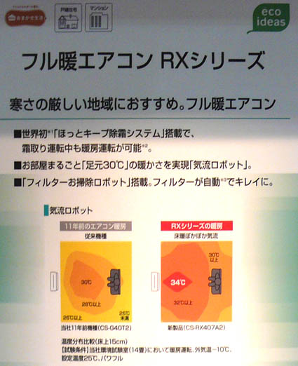 「HVAC&R JAPAN 2008 3_e0054299_112565.jpg