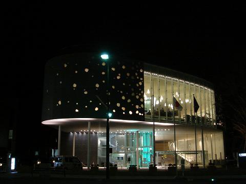松本の夜_a0014840_131422.jpg