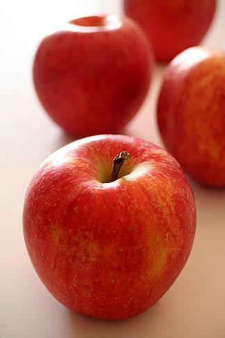 りんごとシナモンのふわふわパン_d0124248_1074385.jpg