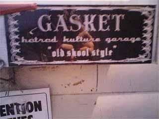 GASKETへGO!_f0157505_11383423.jpg