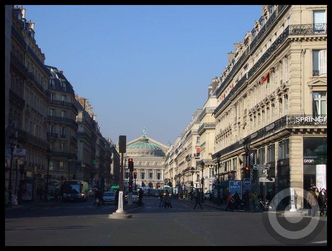 ■夜のパッサージュPassages(パリ)_a0012223_7545081.jpg