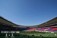 AJINOMOTOスタジアム FC東京10周年