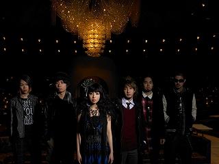 HIGH and MIGHTY COLOR「獣神演舞」スペシャルテーマソング発売中!!!_e0025035_0263798.jpg