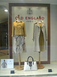 ファッションももう 春の装いですね♪_f0099147_20343968.jpg
