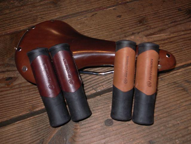HERRMANS Zeglo Leather Grips_e0132852_17284991.jpg