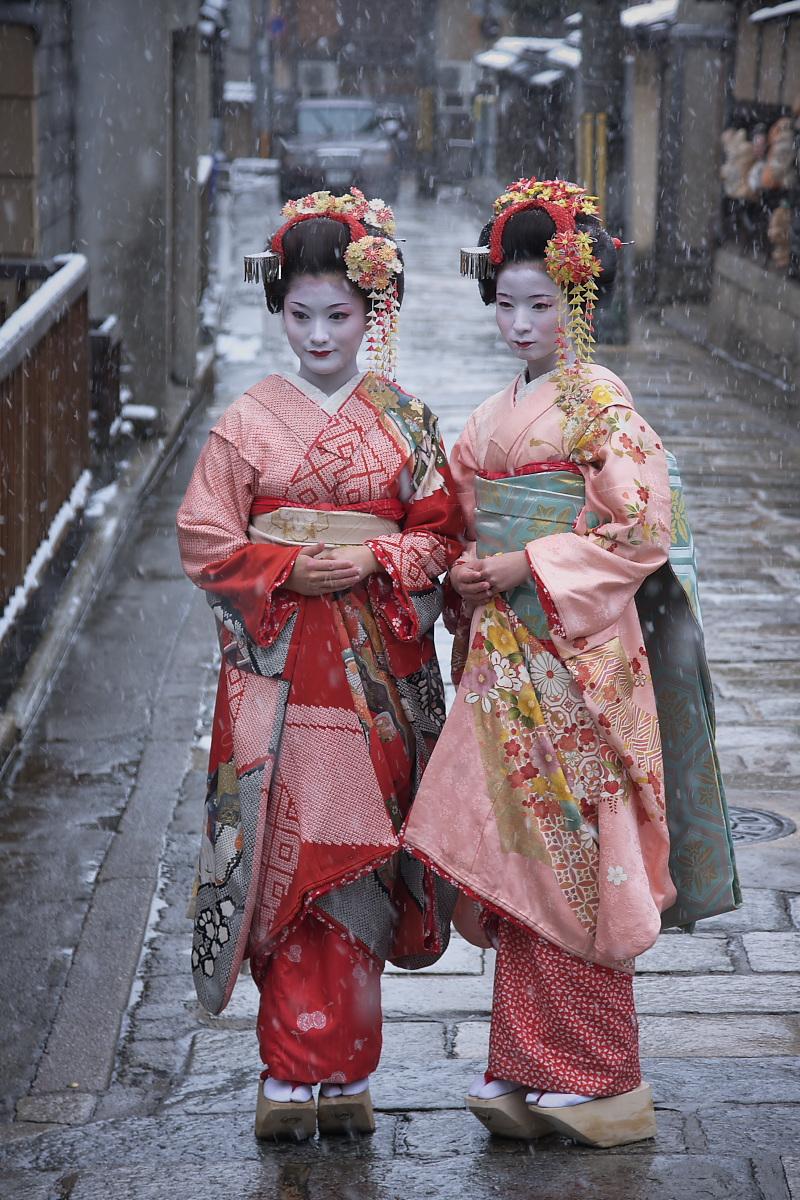 京都 雪景色 <東山> 8_f0021869_19142622.jpg