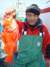 2008年3月2日 日曜日 フラッシャーサビキ五目~アコウダイ_f0031613_1953536.jpg