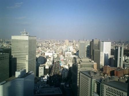 新宿・パークハイアットホテル_b0094826_19133770.jpg