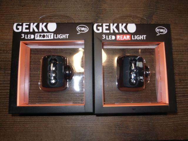knog 1LED & GEKKO_e0132852_16372110.jpg