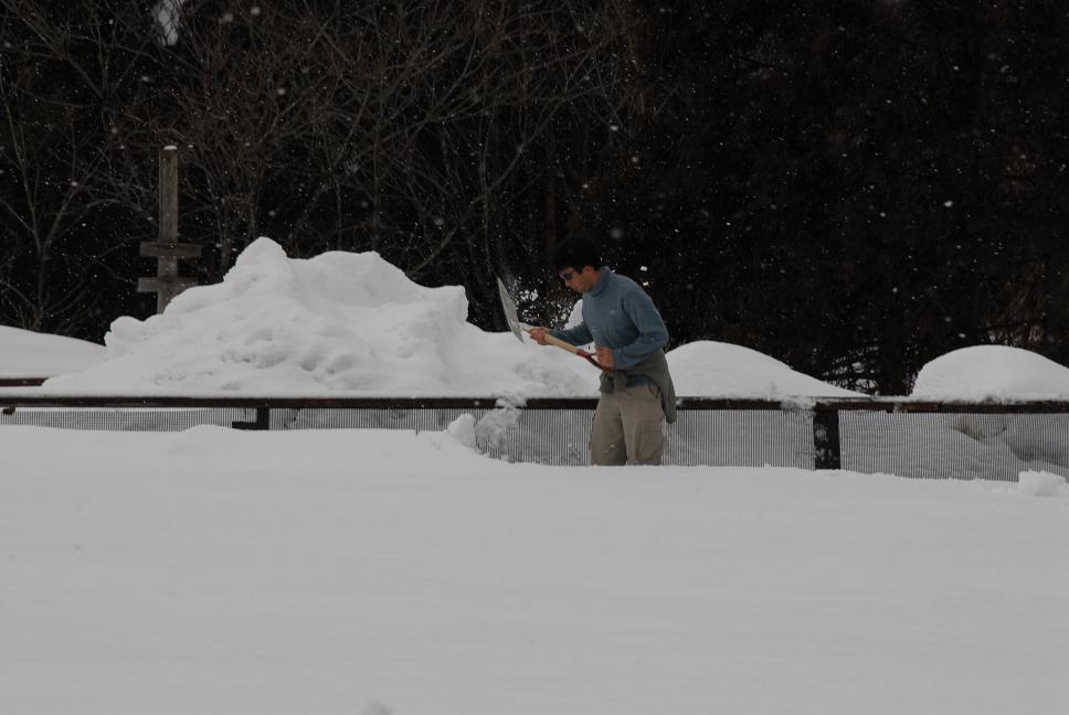 雪中オフのご報告  No1_a0049296_1943567.jpg