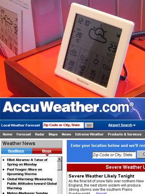 かわいい天気予報時計_b0007805_1235767.jpg