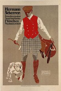 ドイツのポスターと紙芝居_f0122107_1124180.jpg
