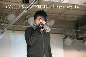 『ユア・メモリーズオフ~Girl\'s Style~』発売記念イベントレポート_e0025035_14121532.jpg