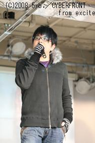『ユア・メモリーズオフ~Girl\'s Style~』発売記念イベントレポート_e0025035_14132357.jpg
