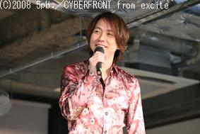 『ユア・メモリーズオフ~Girl\'s Style~』発売記念イベントレポート_e0025035_14164888.jpg