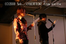 『ユア・メモリーズオフ~Girl\'s Style~』発売記念イベントレポート_e0025035_14174933.jpg