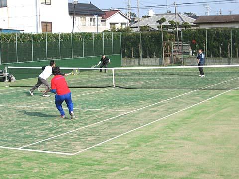 テニス民宿_b0114798_18554999.jpg